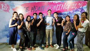 home coming4